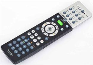 Z-Wave Remotec Z-URC 550