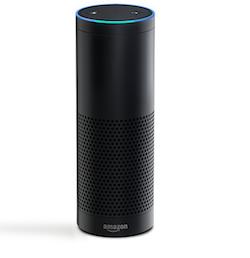 Управление Z-Wave системой с помощью Amazon Echo