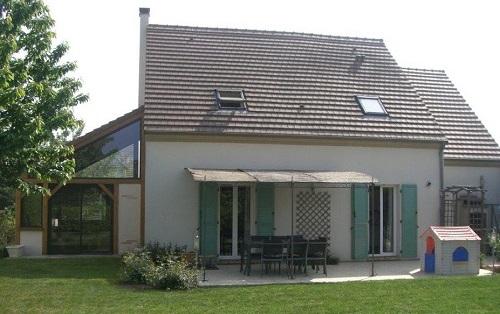 Система домашней автоматизации Жюльена Cикса. Франция