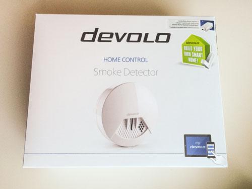 Обзор системы Devolo Home Control Review – Охрана и безопасность