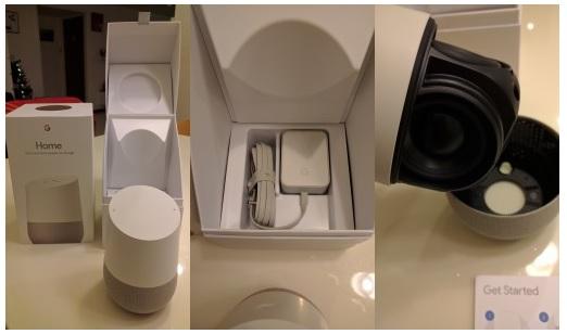 Использование Google Home с Z-Wave контроллерами Vera и Fibaro