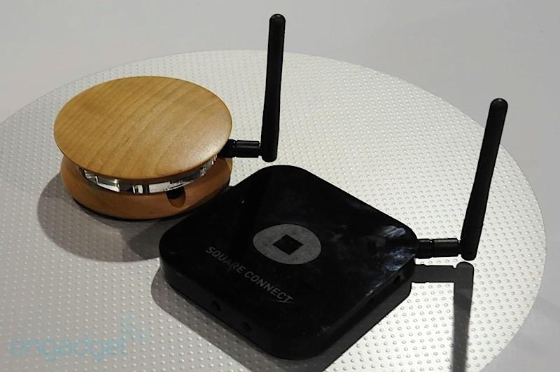 SQ Blaster Plus  - Wi-Fi - Z-Wave ИК бластер для умного дома