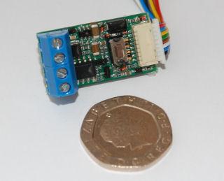 Измерение температуры котла с помощью универсального бинарного Z-Wave датчика FGBS-001 от Fibaro